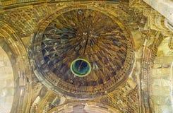 La cúpula de piedra foto de archivo