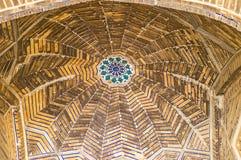 La cúpula del ladrillo fotografía de archivo libre de regalías