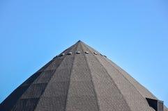 La cúpula encima del edificio Imagen de archivo