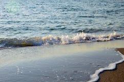 La côte Image stock