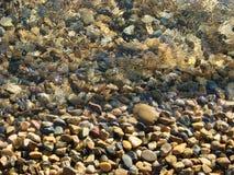 la côte de Sotchi images libres de droits