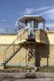 La cabine du dispositif protecteur Images libres de droits