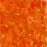 La caída colorea el fondo abstracto de la acuarela Fotografía de archivo libre de regalías
