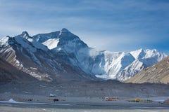 La cadena de Himalaya Imagen de archivo