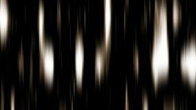 La caduta leggera di introduzione bianca calda rays i video MOVIMENTI video d archivio