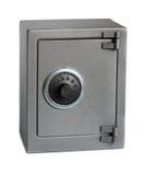 La caja fuerte. Imagenes de archivo