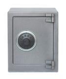 La caja fuerte. Fotos de archivo