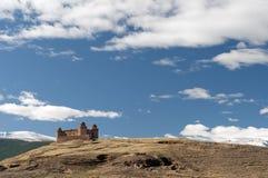 La Calahorra Castle Spain Stock Photography