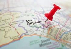 LA California Stock Image