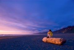 La Californie Photo libre de droits