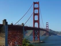 La Californie San Francisco Golden Gate Bridge photos stock