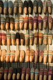 La calle calza Bangkok Tailandia Fotos de archivo libres de regalías