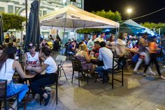 Free La Calzada, Nicaragua Stock Images - 111732164