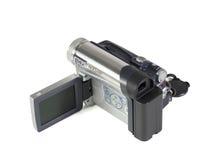 La caméra vidéo digitale Image stock