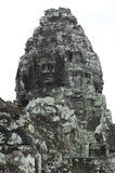 La Cambogia, architettura e coltura Fotografia Stock