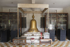 La Cambogia - museo della prigione S-21 Immagine Stock Libera da Diritti