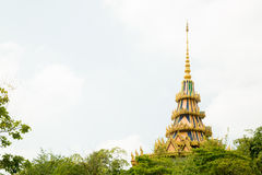 La Cambogia Royal Palace Immagini Stock