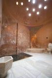 La Camera dei venti, Atene, Grecia del bagno Fotografie Stock Libere da Diritti