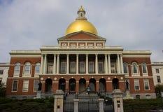 La Camera della condizione del Massachusetts fotografia stock libera da diritti