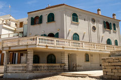 La Camera di Montalbano Immagine Stock