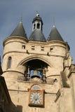 La campana de cristal de Grosse es un monumento famoso Fotos de archivo