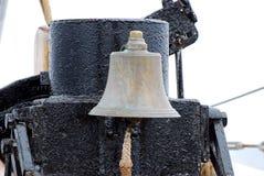 La campana della nave Fotografia Stock Libera da Diritti