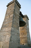 La campana di Chersonesos Fotografia Stock