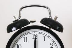 La campana grande asegura despierta Fotografía de archivo libre de regalías