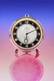 La campana grande asegura despierta foto de archivo libre de regalías