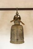La campana más vieja Imagenes de archivo