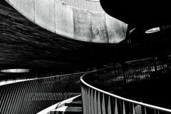 La cantina del Chianti Classico XIX del nel di Antinori fotografia stock
