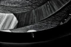 La cantina del Chianti Classico XVI del nel di Antinori fotografia stock