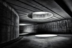 La cantina del Chianti Classico XXVIII del nel di Antinori fotografie stock