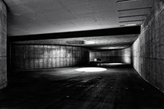 La cantina del Chianti Classico XXXI del nel di Antinori fotografia stock