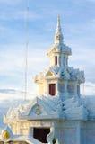 La capilla del pilar de la ciudad en Nakhonsithammarat, Tailandia Fotos de archivo