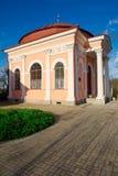 La capilla vieja Foto de archivo