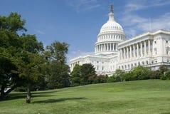 La Capitol Hill foto de archivo