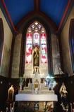 La cappella della nostra signora di buona speranza Fotografia Stock