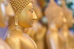 La cara del Buda Imagen de archivo libre de regalías