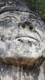 La Cara del Indio (le visage de l'Indien ; angle différent) Photos stock