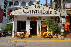 La Carambole Royalty Free Stock Images