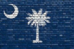 La Caroline du Sud Photographie stock