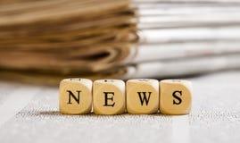 La carta corta concepto en cuadritos: Noticias Imágenes de archivo libres de regalías