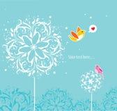La carte de Valentine Images stock