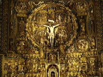 La cartuja de Miraflores Monastery Stock Images