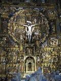 La cartuja de Miraflores Monastery Royalty Free Stock Images