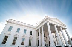 La Casa Bianca  Fotografia Stock