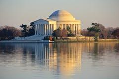 La Casa Bianca di di DC di Washington C U.S.A., commemorativo Immagine Stock