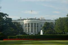 La Casa Blanca Imágenes de archivo libres de regalías
