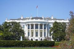 La Casa Blanca en Washington - oficina oval - WASHINGTON, DISTRITO DE COLUMBIA - 8 de abril de 2017 Foto de archivo